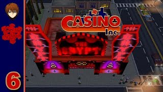 Casino Inc. - 6 - Cheating Money From A New Competitor