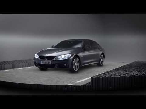 BMW Run Flat Tyres.