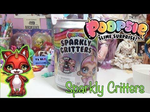 Poopsie Sparkly Critters - Evidentemente Sto Delirando!