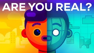 Is Reality Real? The Simulation Argument by : Kurzgesagt – In a Nutshell