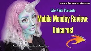 Mobile Monday Reviews: Unicorns!