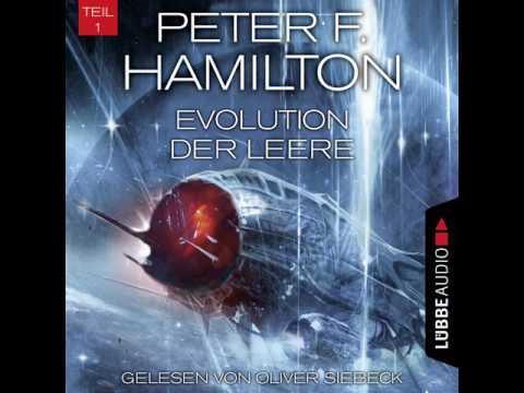 Evolution der Leere (Das dunkle Universum 4, 2) YouTube Hörbuch Trailer auf Deutsch