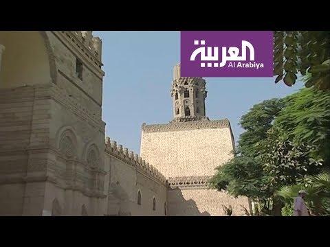وأن المساجد لله  مسجد الحاكم بأمر الله.. ثاني أكبر مساجد الق