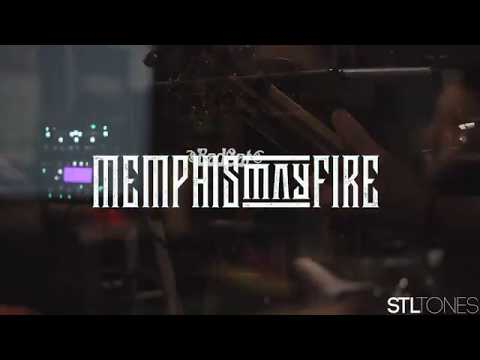 Kellen McGregor Memphis May Fire Kemper & Axe Fx Bundles