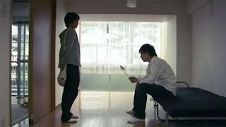 自主映画『かげぼうし』(2012年)の予告編.