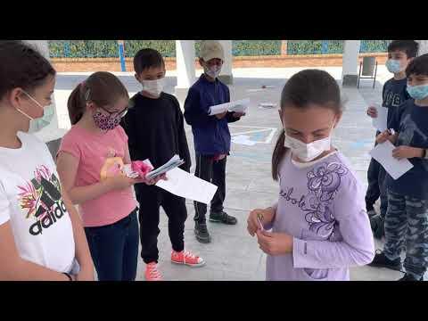 The Bilingual Program 4th A