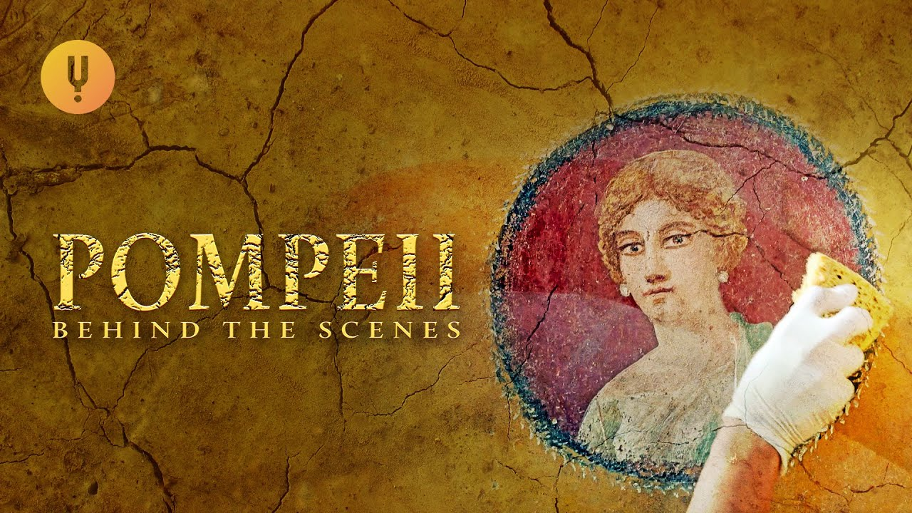 Behind the Scenes of the First Excavation of Pompeii in 70 Years