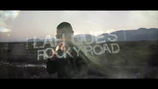 ILAH QUEST - ROCKY ROAD (OFFICIAL VIDEO)