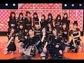 SKE48、新曲『チキンLINE』を『MUSIC JAPAN』で初披露 センターは松井珠理奈