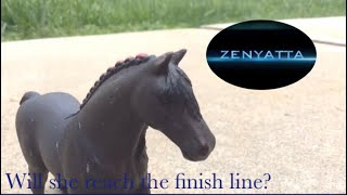 Schleich Horse Movie | ZENYATTA | Part 3