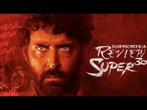 SUPER 30 FULL MOVIE I Full Movie Promotion
