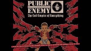 Public Enemy - Everything