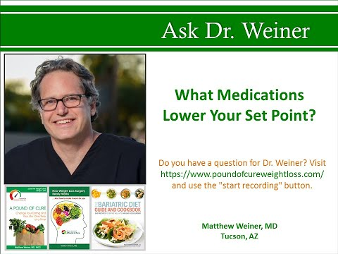 Medications for Weight Loss