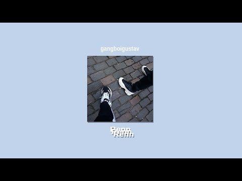 """GangboiGustav - """"Renn"""" Offical Audio"""
