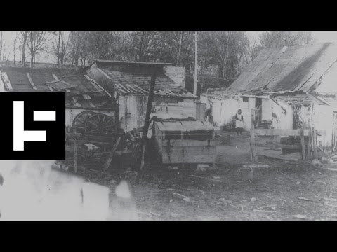 Seneca Village: The African-American Community that Died so Central Park Could Live