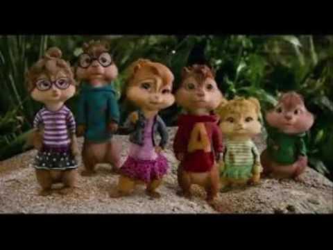Les Chipmunks de Disney | Heigh Ho !