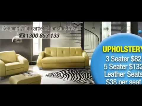Carpet Cleaning Sydney Services - Pure Fresh Carpet Cleaning