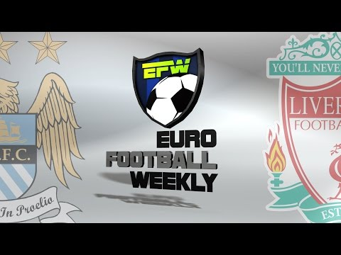 Manchester City vs Liverpool (3-1) [25.08.14] EPL Football Match Preview