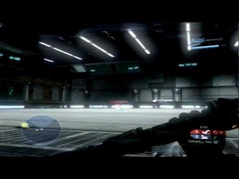 Giffball Halo 4/ Gameplay Reacciones Comentario/ iTz XxBrAwLyMxX