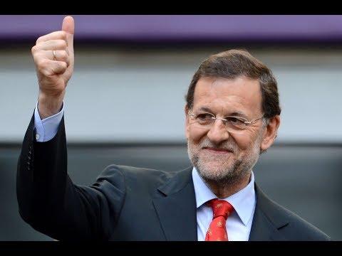Rajoy llega a la argentina con 70 Empresarios