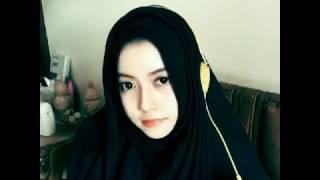 DUET SMULE TERBAIK 2017 - Sandi sandoro Tak pernah padam (cover alicked)