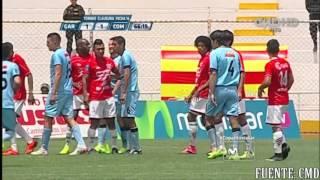 Real Garcilaso 2 - 1 Unión Comercio / Ovacion.pe