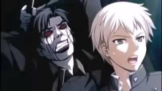Nhạc anime kinh dị hay