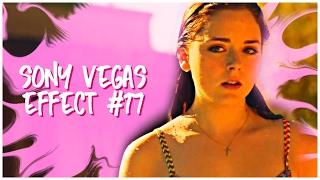 Sony Vegas | Masking | Effect #17