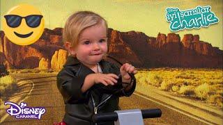 Süper Star Charlie😎 İyi Şanslar Charlie  Disney Channel TR