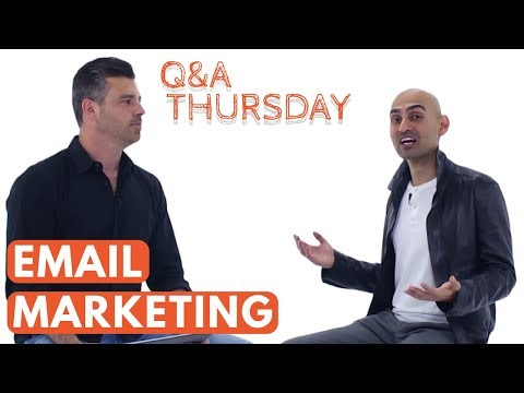 The Surprising Truth About Email Marketing