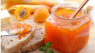 Домашний абрикосовый джем даст фору самому раскрученному магазинному бренду!