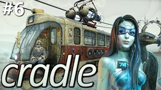Cradle Gameplay Walkthrough - Part 6 [60FPS]