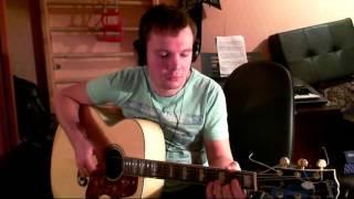 Беспечный ангел (Ария) - guitar