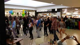 Flash Mob Byron