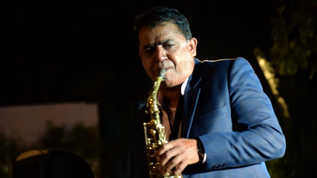 Na Ja Kahi Ab na /cover/live/played by Irshad saxophonist and ashish keyboardist Dipak HandSonic