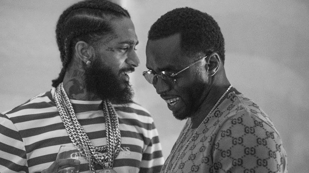 Nipsey Hussle Is Changing The Narrative With Victory Lap