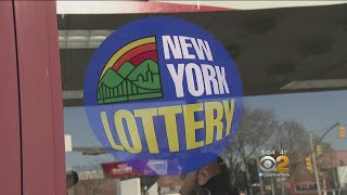 Powerball Winning Ticket Sold In New York City
