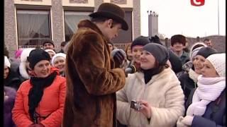 Караоке на майдане во Власовке - Караоке на майдані - Выпуск 787 - 12.01.2014