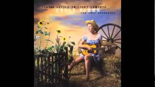 "Sally Timms - ""Cancion Para Mi Padre"""