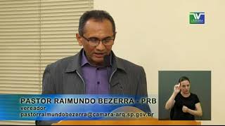 PE 56 Pastor Raimundo Bezerra