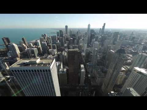 360 CHICAGO  observation deck experience