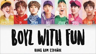 Download Video BTS (방탄소년단) – Boyz With Fun (흥탄소년단) (HANG | ROM | ESPAÑOL) MP3 3GP MP4