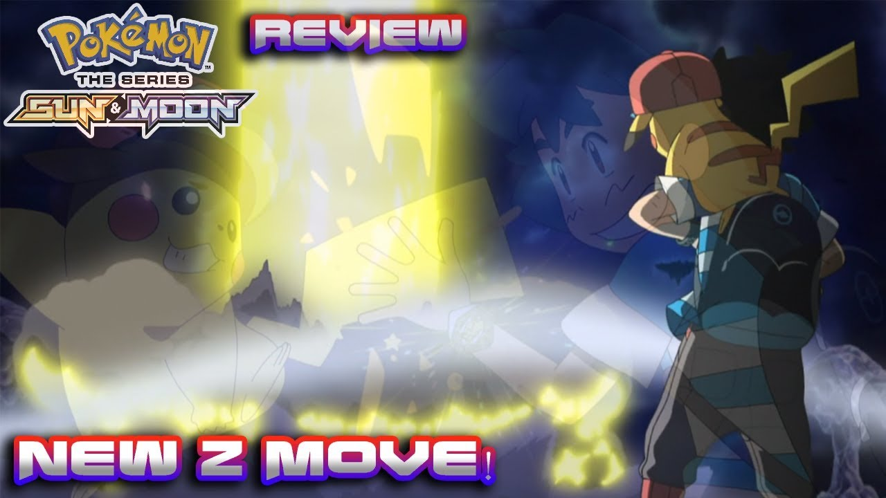 Photo of pokemon sun and moon in english episode 21 review