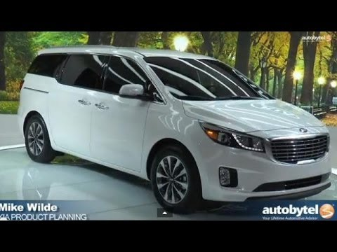 van prices angularfront kia sedona news pictures cars trucks and s mini report reviews u world