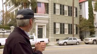 A Walking Tour of Charleston, SC