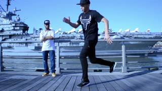 HOW TO DO CHICAGO FOOTWORK thumbnail
