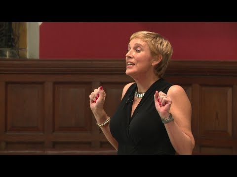 Baroness Vere of Norbiton   Celebrity Icons & Feminism Debate   Proposition (3/6)