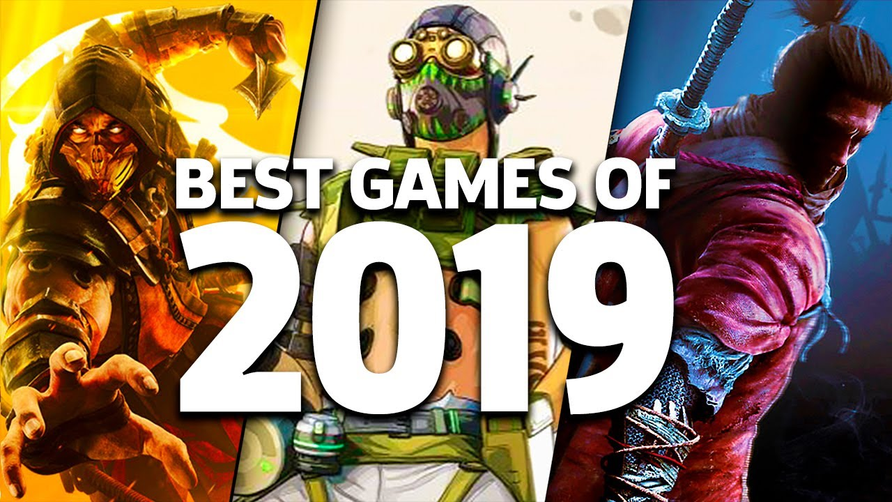 Best Games Of 2019 So Far Montage Youtube