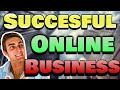 How To Start A Successful Online Business with No Capital (Earning Money Online)