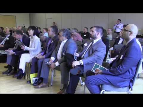 Fairfax Venture Roundtable, 5/23/16